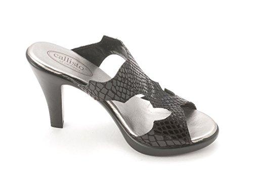 Black Rep Pour Habillées Femmes Callisto Sandales 6qTxwZvEg