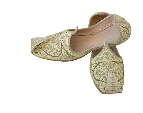 Lime Mocassins Creations Kalra Homme Yellow Pour xPURSwq8