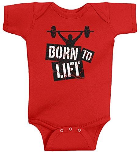 Threadrock Baby Boys Infant Bodysuit product image