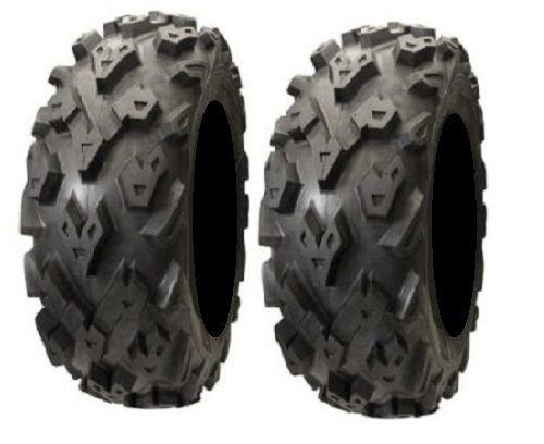 Black Diamond Radial 23x10 12 Tires