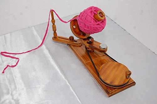 Knitting & Crochet Ball Winders