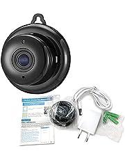 1080p HD Mini Ip Wifi Camera, Draadloze Wifi IP Home Security Cam, Beveiliging Dvr Vision Camera, Geschikt voor Thuis, Kantoor, Slaapkamer, Woonkamer