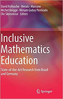 Inclusive Mathematics Education: State-of-the-Art Research
