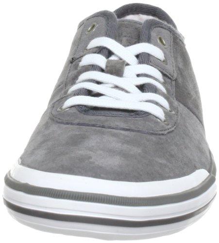 Cat Footwear COTTER, Sneaker uomo, Grigio (Grau (MENS MED CHARCOAL)), 45