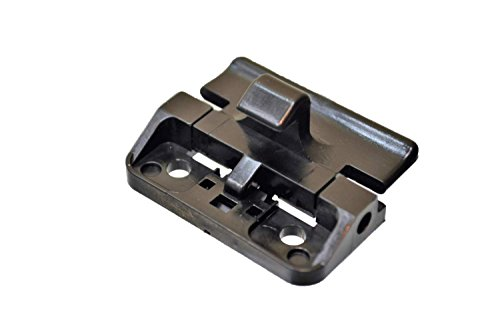 PT Auto Warehouse TO-9501-LT - Center Console Lid Latch