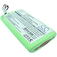 vintrons Replacement Battery For BROTHER BA-9000