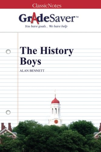 The History Boys Quotes And Analysis Gradesaver