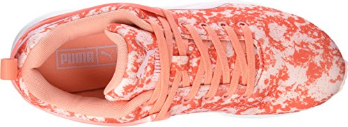 Laufschuhe Desert Flower Damen Pink Variation Grenadine Puma Blaze Aril Dogwood Orange qB6ggxwf