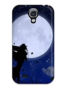 Awesome Case Cover/galaxy S4 Defender Case Cover(touhou Project)