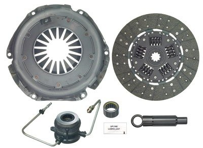 Brute Power 90414A New Clutch Kit