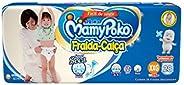Fralda-Calça MamyPoko Tamanho XXG, Pacote com 28 unidades