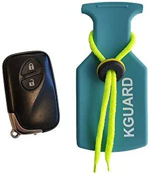 KGUARD Waterproof IPX8 Bag for Water Sports (Surfing, Paddle Surf, Windsurfing, Bodyboarding, Kitesurfing) Suitable for Storing Smart Keys