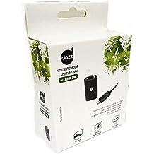Kit Carregador para Xbox One 2x1 1400MAH Preto 623029 - Dazz