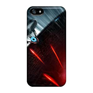 Forever Collectibles Star Trek Into Darkness Movie Hard Snap-on Iphone 5/5s Case