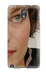 Durable Milla Jovovich Back Case/cover For Galaxy Note 3