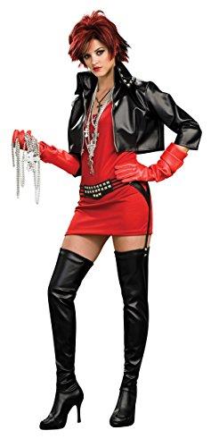 Vampire Slayer Costume Female (Female Vampire Slayer Costume (Medium))