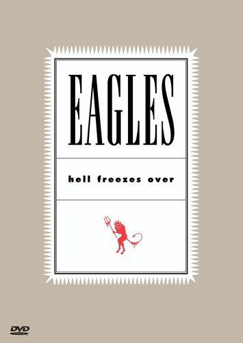 The Eagles: Hell Freezes Over for sale  Delivered anywhere in USA