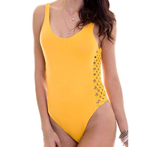 Badeanzug mit meliertem reißverschluss und langen Ärmeln damen rashguard