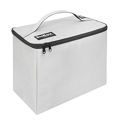 Wedo 0582520聽Cooler Bag Light Grey
