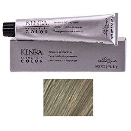 Kenra Color Demi 10V Extra Light Blonde Ash 2.05 oz