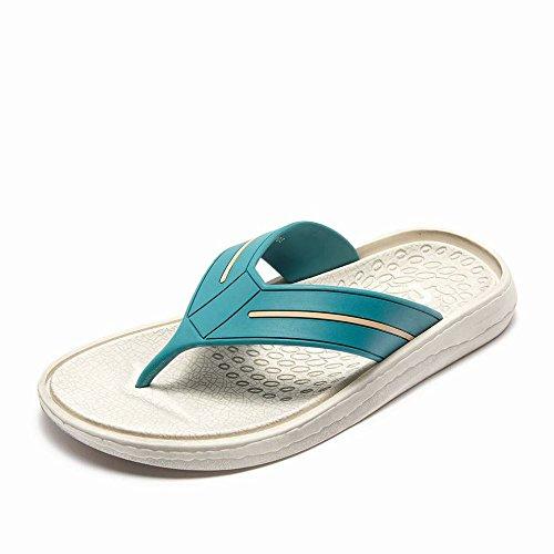 de Deslizamiento al Desgaste Desgaste Tendencia Chancletas los Playa Moda AN C la Zapatillas de del Hombres Hombres Verano Resistente de de del Verano la de wO11Bq8t
