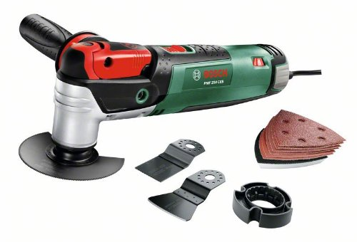 Bosch PMF 250 CES All-Rounder Power Tool - Buy Online in Oman  | Diy