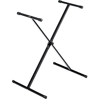 Yamaha PKBS1 Adjustable X-Style Keyboard Stand