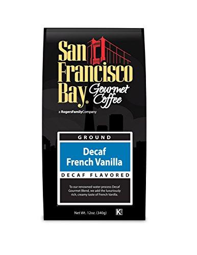 San Francisco Bay Coffee Decaffeinated