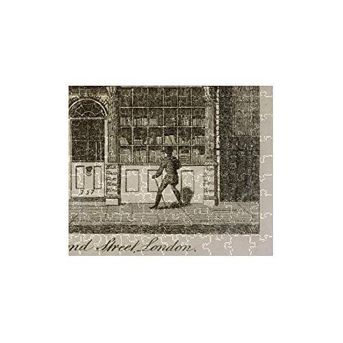 (Media Storehouse 252 Piece Puzzle of 157 New Bond Street, London 1801 J000138 (1434893))