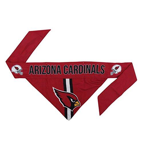 nfl-arizona-cardinals-team-dog-bandana-xl-red
