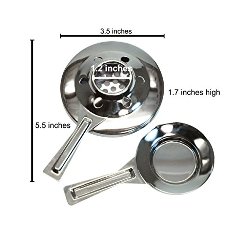 Cuisinox FON-BURN Stainless Steel Fondue Burner by Cuisinox (Image #1)