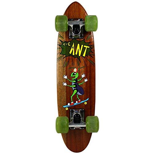 Paradise Micro Cruiser Skateboard The ANT 6