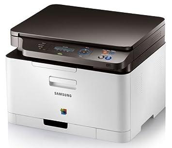 Samsung CLX-3305W MFP Print 64Bit