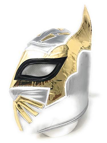 (Mexitems Authentic Luchador Masks (Pick Your Luchador) (Sin)
