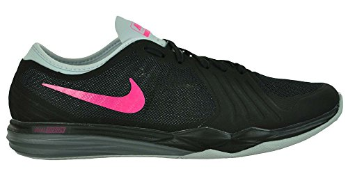 16 Basses Eu Dual Baskets Nike 4 W Fusion Tr Femme Noir 7qzYwP8CY
