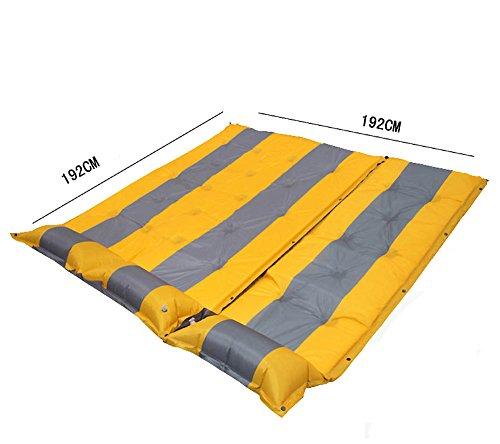 粘液調査子犬自動テント, 複数人キャンプ 手投げ速度を開く 家族のテント 防風 日焼け止めを雨 屋外 屋内 通風孔の大きな ドームテント
