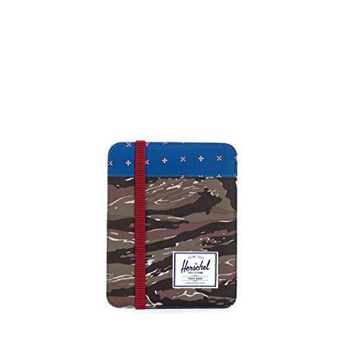 Herschel Supply Co. Cypress Sleeve for Ipad Air, Tiger Ca...