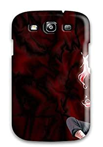 Shannon Galan's Shop Galaxy Cover Case - Awesome Narutos Protective Case Compatibel With Galaxy S3