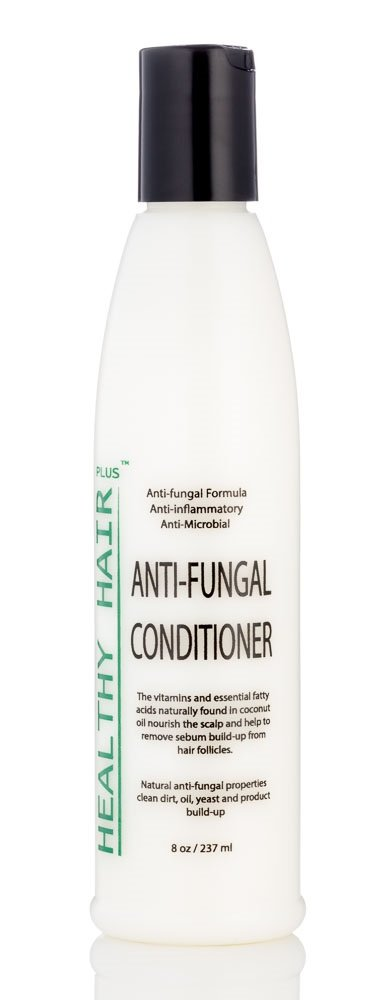 Healthy Hair Plus - Anti Fungal Conditioner - 8oz