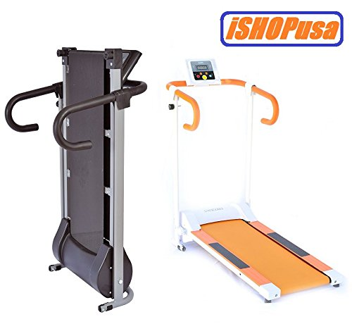 NEW-Auwit-AUW-500-Series-Electric-Motorized-Folding-Treadmill-With-Built-in-Speakers-For-Music-Playback-AUX-input