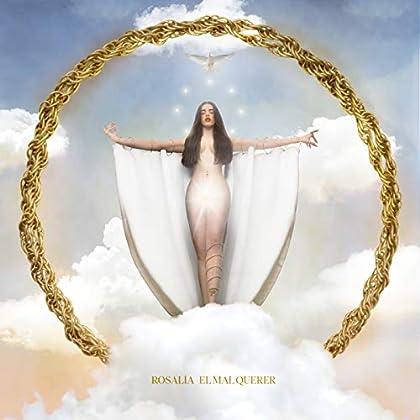 Rosalía - El Mal Querer
