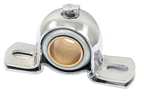 EMPI 3180 Chrome Steering Shaft Bearing, 7/8