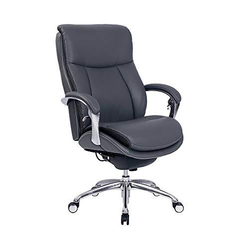 Serta iComfort i5000 Series Big & Tall Chair, Slate