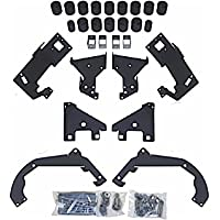Performance Accessories, Chevy Silverado 1500 Gas Only 2WD and 4WD 3