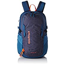Patagonia Refugio 28L Backpack (Smolder Blue)