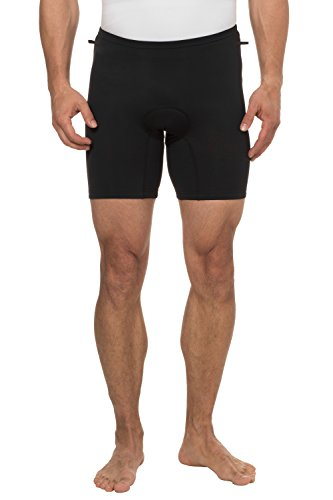VAUDE Herren Hose Men's Bike Innerpants III