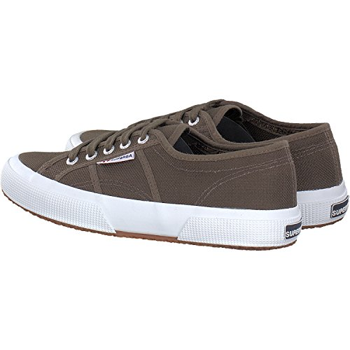 Superga 2750 Cotu Military Green Women's Sneaker Brwq5BES