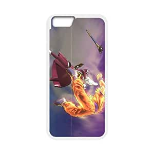 dragon ball z for iphone 6 4.7 phon case AIO300676