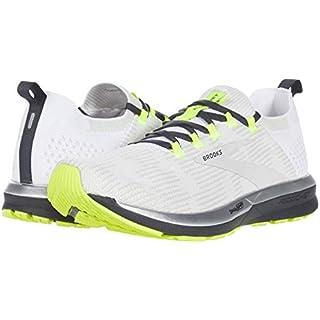 Brooks Men's Race Running Shoe, 479 Blue Void Signal Blue HTR