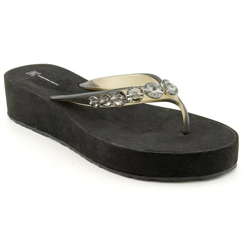 inc-international-concepts-florina-womens-size-10-black-wedge-new-display